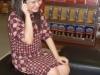 Gramedia Pekanbaru - intvw with Aditya FM