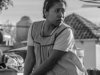Roma – for Oscar 2019