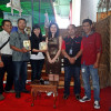 Liputan Meet & Greet Gramedia Sudirman Yogyakarta