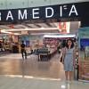 Late Report: Meet & Greet Gramedia Ciputra World, Surabaya